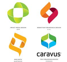 Tendencia Logotipos 2013 - Parentesis