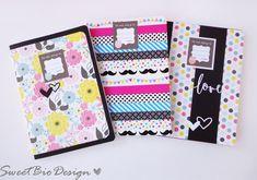 Scuola: quaderni personalizzati - BackToSchool: customized notebooks (Tesa)
