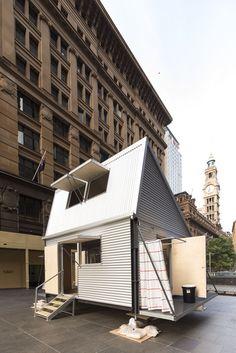 Grid - carterwilliamson architects | Award Winning Sydney Architect