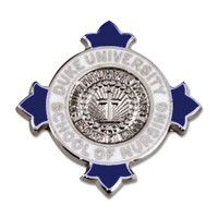 Duke University School of Nursing Pin