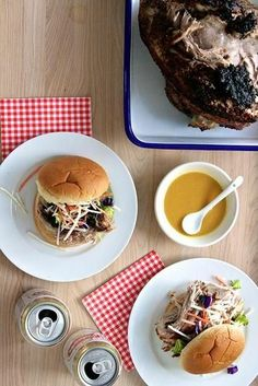 The easiest pulled pork recipe ever!