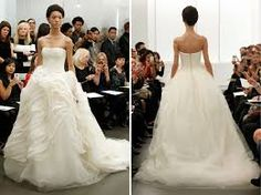 Image result for fall wedding gowns