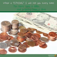 Making Precious Things Plain Blog: LDS Freebie Handouts: Laws of Tithing and the Fast