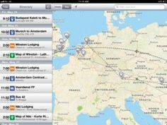 Best travel websites and apps