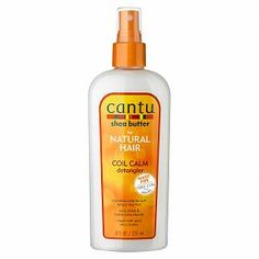Cantu Shea Butter for Natural Hair Coil Calm Detangler Cantu Shea Butter For Natural Hair, Natural Hair Shampoo, Natural Hair Care, Natural Hair Styles, Mascara, Eyeliner, Hair Lotion, Minerals
