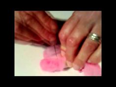 PAP cabelo Tilda - YouTube