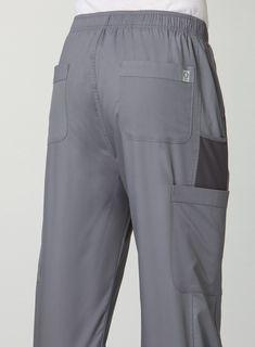 [EON] 8308   Maevn Uniforms Scrubs Outfit, Scrubs Uniform, Men In Uniform, Uniform Design, Medical Scrubs, How To Wear, Scrub Pants, Outfits, Designs To Draw