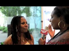 """Honor to support #CARRY """"Shall We Dance"""" Gala for #AtRiskYouth http://ht.ly/kXpcy #RedCarpetReport's @Linda Antwi talks to @BrendaRussellMusic"""