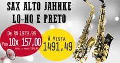 Sax Alto Jahnke é na #hpgmusical.com acesse: http://www.hpgmusical.com.br/categoria/1/75/40/0/MaisRecente/Decrescente/21/1/0/0/.aspx  e confira