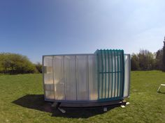 www.mod105.co.uk, polycarbonate garden space, garden room,garden office.