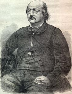 Illustration of General Benjamin Butler published in Harper's Weekly on June 1, 1861. #civilwar