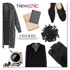 """""""New Chic"""" by din-fashion ❤ liked on Polyvore featuring MANGO, Wet Seal, Milly and Brooks Brothers"""
