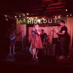 The Hideout in Chicago, IL