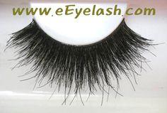 dadf1e090b2 False Eyelashes / Fake Eyelashes - The Largest Selection Online! - Human  Hair Thick -