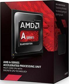 AMD A10-7850K Kaveri 3.7GHz Socket FM2+ 95W Desktop Processor AMD Radeon R7 series AD785KXBJABOX