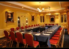 Meetings & Conferences Waterford, Granville Conference Hotel