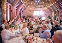 3 of our favourite Dorset venues Wedding Blog, Wedding Venues, Farm Barn, Second Weddings, Getting Married, Countryside, Couples, Wedding Places, Couple