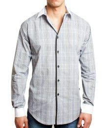 Estrena  Camisa Nueva con las  Ofertas de  Febrero en  Mensfashion ec43ff0b331e7