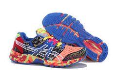 pretty nice 96a83 e9619 asics gel noosa tri 8 mens running shoes onyx red confetti