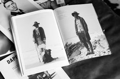 The Independents…… Inventory Magazine « The Sartorialist