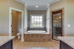 Very Large Master Bathroom