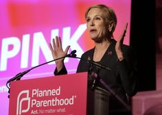 The Washington Post published an interview with Planned Parenthood President and…
