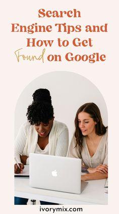 Business Tips, Online Business, Wordpress, Seo For Beginners, Seo Tips, Make Money Blogging, Online Jobs, Pinterest Marketing, Social Media Tips