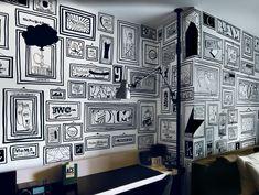 acehotel wall - Google 検索