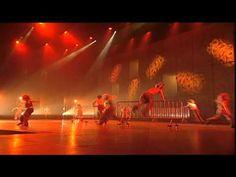 Notré -Damé de Paris 5.- La fête des fous (HD) Live. So in love with Gringoire.