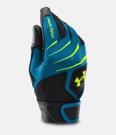 Shop Under Armour for Women's UA Radar III Fastpitch Batting Glove in our Womens Gloves department.  Free shipping is available in US.