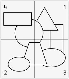 Lernstübchen: Tafelmaterial zu den Kopfpuzzlen