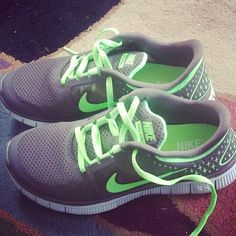 Won't need new workout shoes for a while but these are cute #girl fashion shoes #fashion shoes #girl shoes