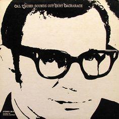 Cal Tjader - Sounds Out Burt Bacharach