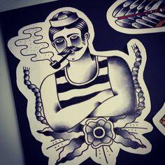 Rion tatoo