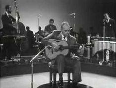 Laurindo Almeida with The Modern Jazz Quartet