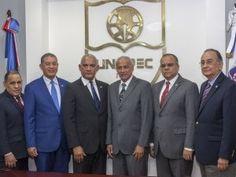 UNAPEC y Colegio de Notarios capacitarán más de 2 mil profesionales del derecho