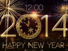 HAPPY NEW YEAR!! #2014 #Newyearsameme(;
