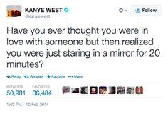 Kanye West deserves Kanye studies