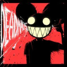deadmau5 artwork - Google Search