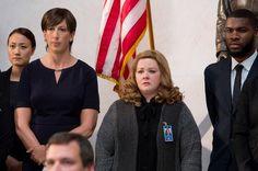 Blockbuster: Spy has given Miranda her break in Hollywood