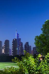 Țara Emiratelor Unite: lux printre deșert