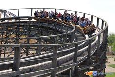 6/14 | Photo du Roller Coaster Colossos situé à Heide-Park (Allemagne). Plus d'information sur notre site www.e-coasters.com !! Tous les meilleurs Parcs d'Attractions sur un seul site web !! Découvrez également notre vidéo embarquée à cette adresse : http://youtu.be/9bWLKRgvd3w