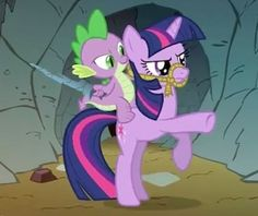 "My Little Pony: Friendship Is Magic S1 E19: ""A Dog and Pony Show"" - Television Tropes & Idioms"