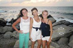 I love Aruba family fun moments