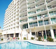 Sandy Beach Resort in Myrtle Beach