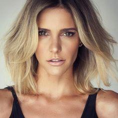 O novo corte de cabelo de Fernanda Lima | Preadly