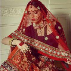 Rajesthani Bride