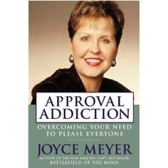 Approval Addiction: Overcoming Your Need to Please Everyone (Hardcover)  http://flavoredbutterrecipes.com/amazonimage.php?p=0446577723  0446577723