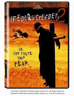(2003) Jeepers Creepers 2 - Jonathan Breck, Ray Wise