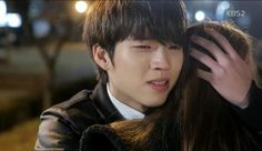 MV High school love on. *The video starts with Woohyun and Seulbi talking about the things they passed since they met for the first time. Suddenly Woohyun re. Hyun Kim, Nam Woo Hyun, Hi School Love On, Best Kdrama, Drama Fever, Kim Sejeong, Lee Sung, Korean Drama, Dramas